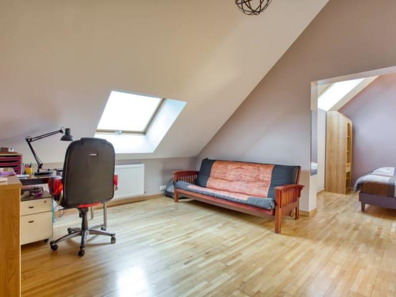 Sale house / villa Taverny 558900€ - Picture 7