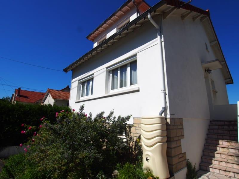 Sale house / villa Conflans sainte honorine 449000€ - Picture 1