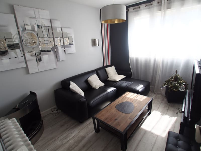 Sale house / villa Conflans sainte honorine 449000€ - Picture 6