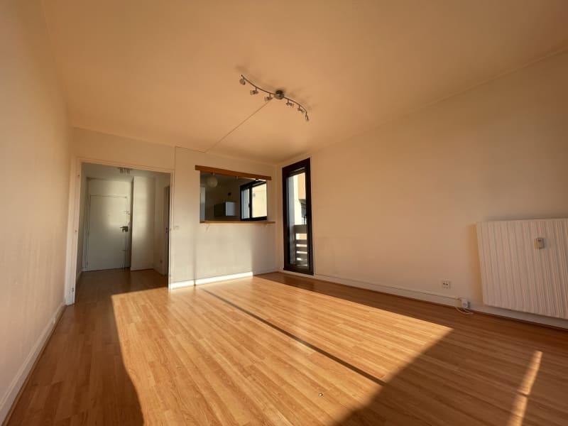 Sale apartment Saint-michel-sur-orge 155000€ - Picture 2