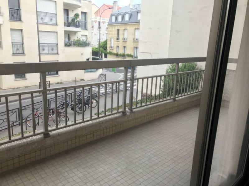 Rental apartment Vincennes 950€ CC - Picture 2