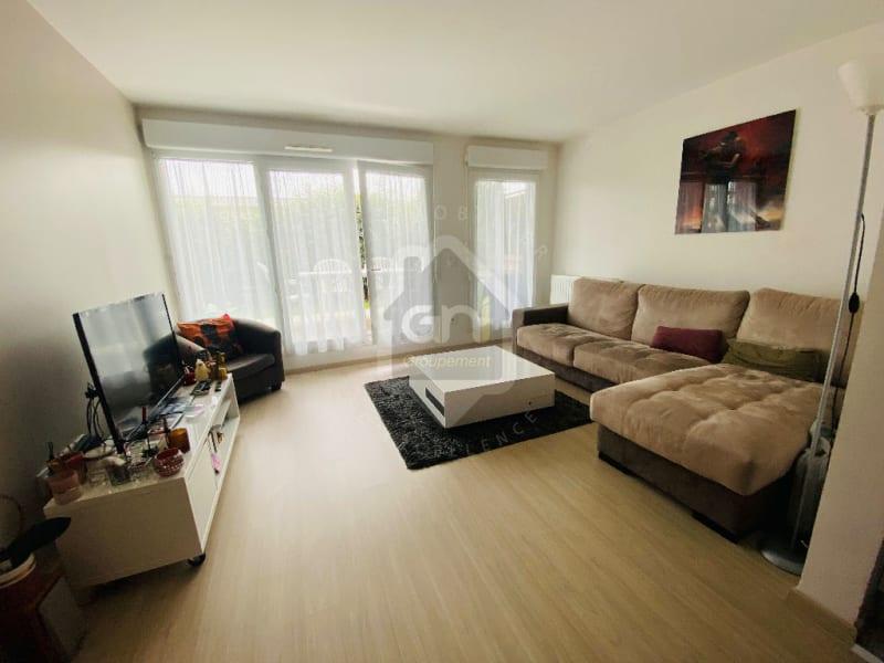 Venta  apartamento Sartrouville 431000€ - Fotografía 1
