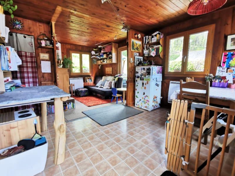 Venta  casa Les houches 395000€ - Fotografía 2