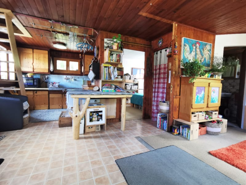 Venta  casa Les houches 395000€ - Fotografía 3