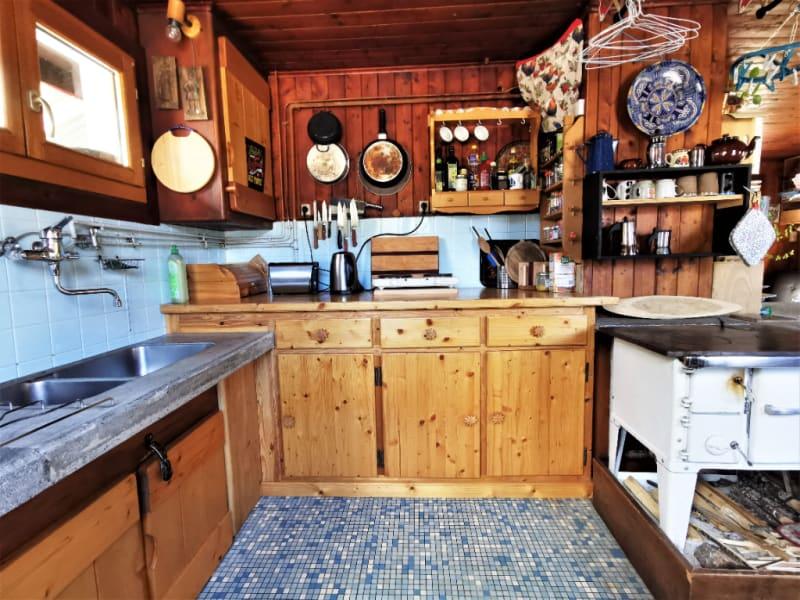 Venta  casa Les houches 395000€ - Fotografía 4