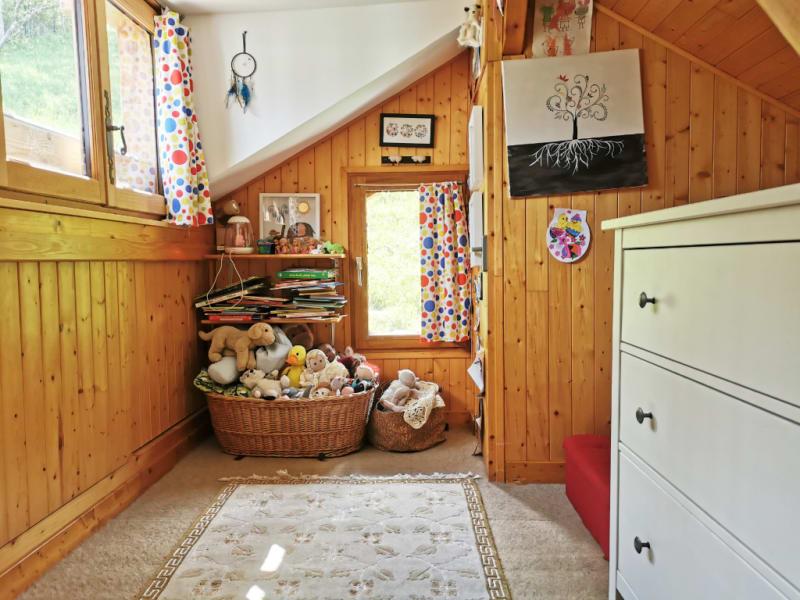 Venta  casa Les houches 395000€ - Fotografía 6