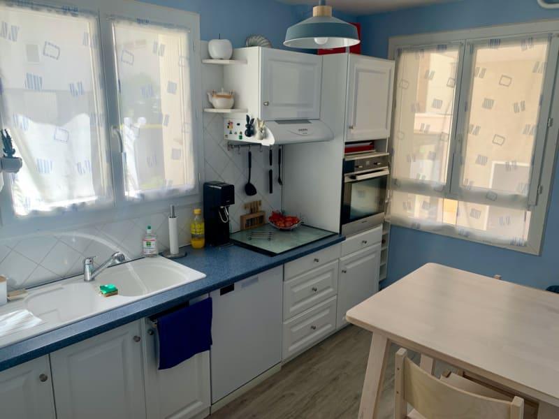 Sale apartment Vincennes 490000€ - Picture 2