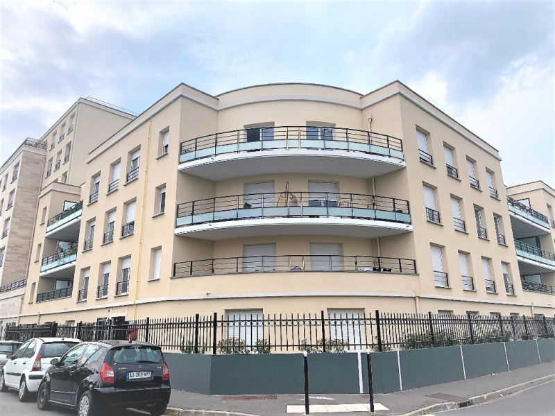 Sale apartment Athis mons 322000€ - Picture 1