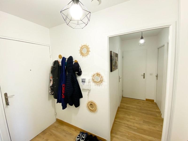 Sale apartment Brie comte robert 249000€ - Picture 2