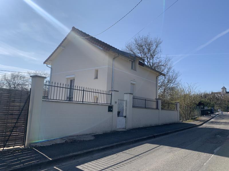 Vente maison / villa Saacy sur marne 239500€ - Photo 1