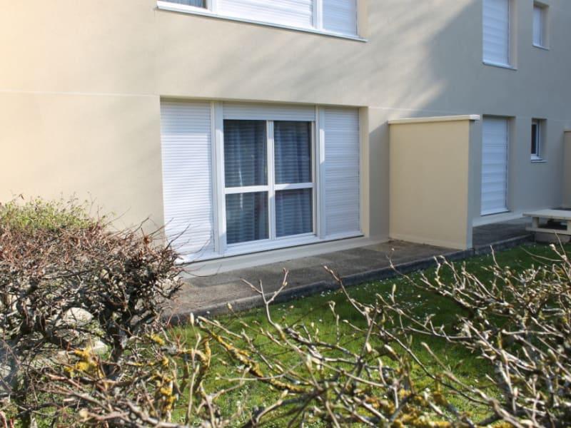 Rental apartment Cergy le haut 616€ CC - Picture 1