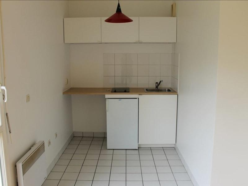 Rental apartment Cergy le haut 616€ CC - Picture 4