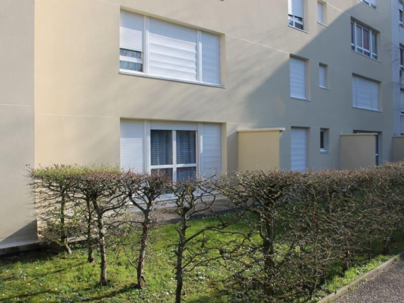 Rental apartment Cergy le haut 616€ CC - Picture 7
