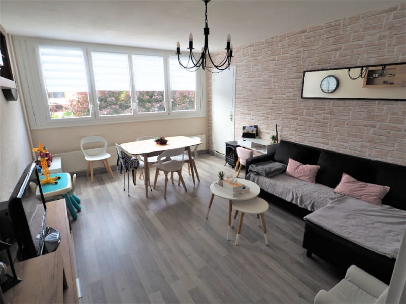 Vente appartement Andresy 219900€ - Photo 2