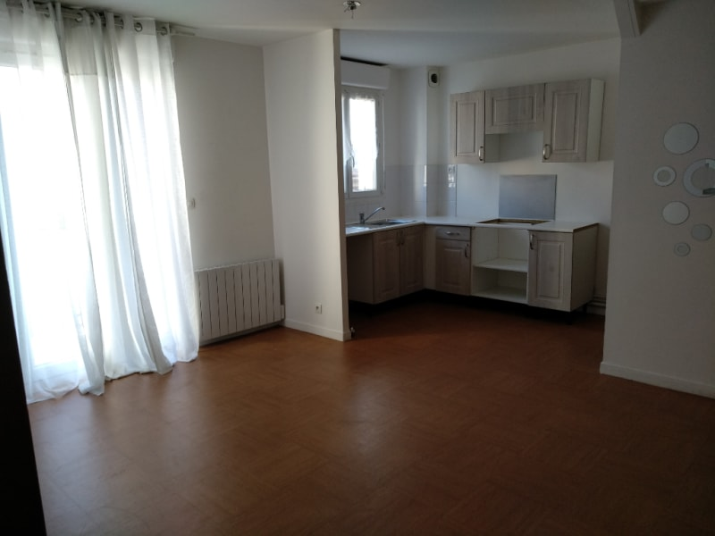 Rental apartment Argenteuil 1250€ CC - Picture 2