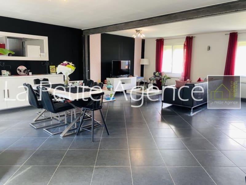 Vente maison / villa Ostricourt 296900€ - Photo 1