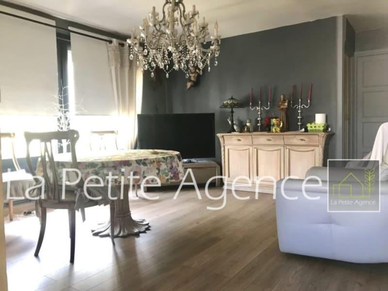Sale house / villa Bénifontaine 188900€ - Picture 2