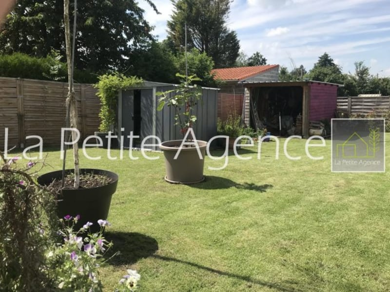 Sale house / villa Bénifontaine 188900€ - Picture 3