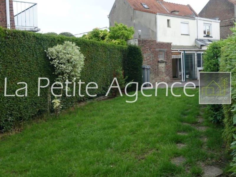 Sale house / villa Wattignies 198000€ - Picture 1