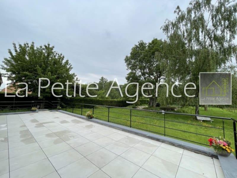 Sale house / villa Santes 479500€ - Picture 1