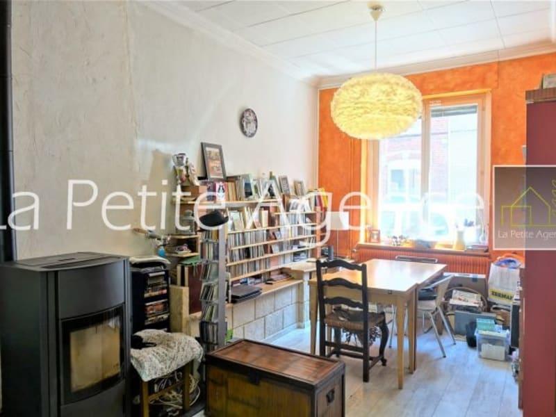 Vente maison / villa Lambersart 281900€ - Photo 1