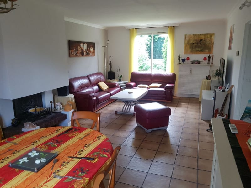 Sale house / villa Franconville 465000€ - Picture 2