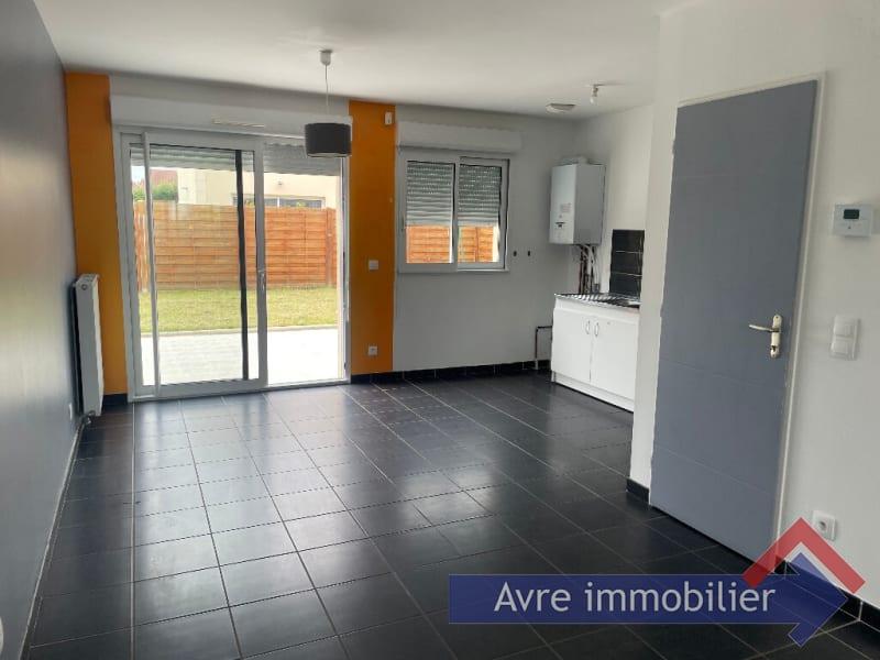 Vente maison / villa Verneuil d'avre et d'iton 159000€ - Photo 1