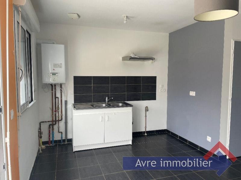Vente maison / villa Verneuil d'avre et d'iton 159000€ - Photo 2