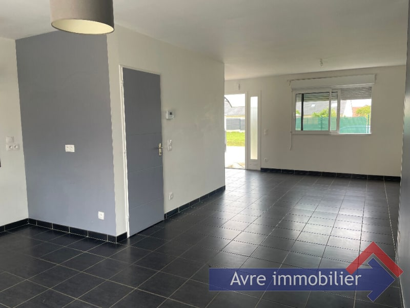 Vente maison / villa Verneuil d'avre et d'iton 159000€ - Photo 3