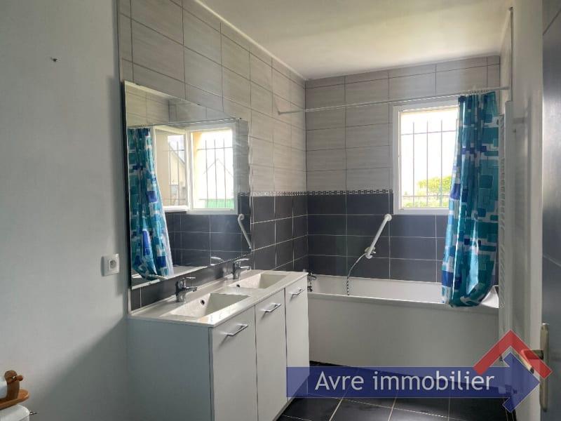 Vente maison / villa Verneuil d'avre et d'iton 159000€ - Photo 7