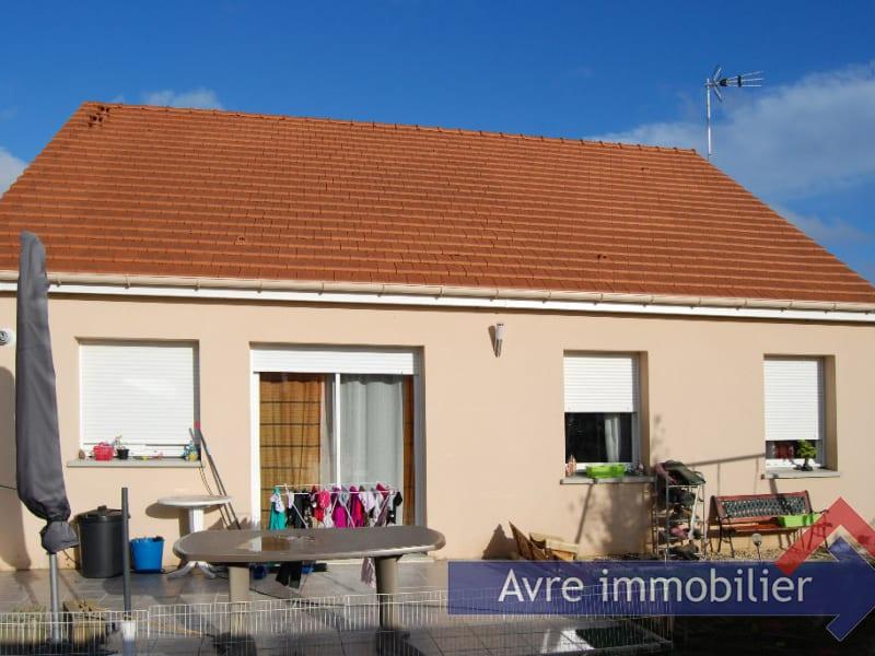 Vente maison / villa Verneuil d'avre et d'iton 159000€ - Photo 9