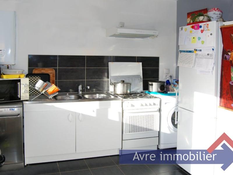 Vente maison / villa Verneuil d'avre et d'iton 159000€ - Photo 10