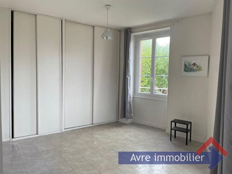 Sale apartment Verneuil d avre et d iton 64000€ - Picture 2