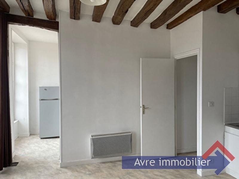 Sale apartment Verneuil d avre et d iton 64000€ - Picture 3