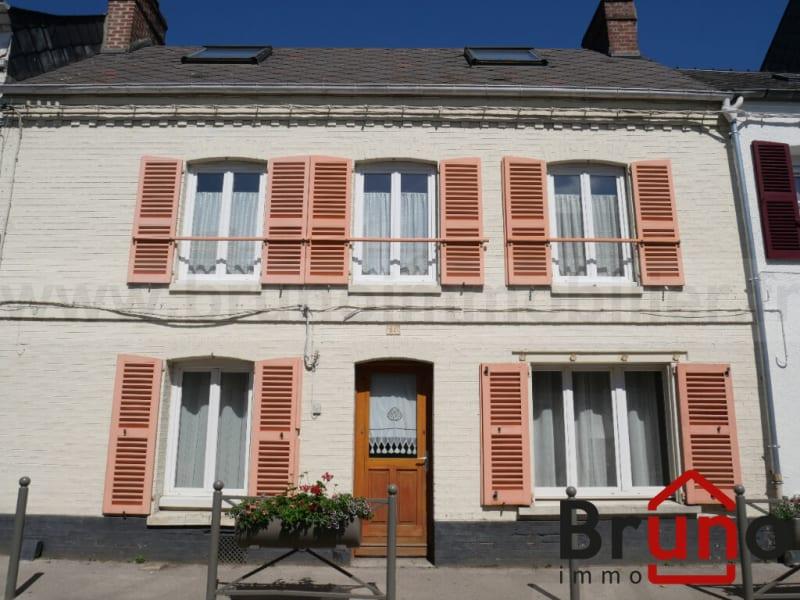 Sale house / villa Saint valery sur somme 374800€ - Picture 1