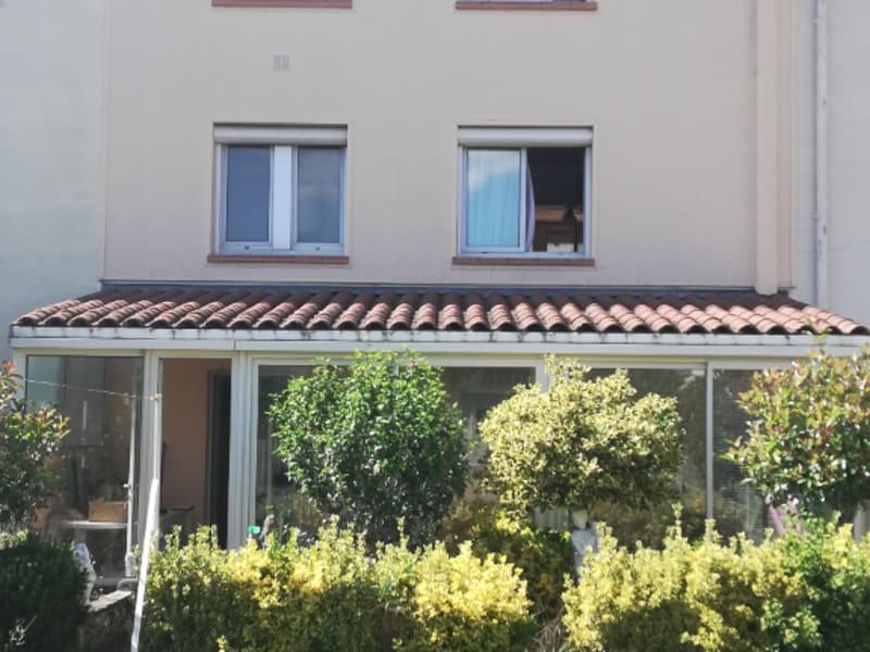 Sale house / villa Aussillon 120000€ - Picture 1