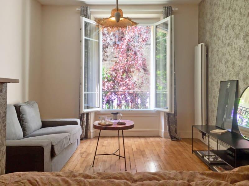 Alquiler  apartamento Clamart 850€ CC - Fotografía 2