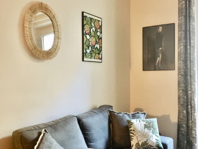 Alquiler  apartamento Clamart 850€ CC - Fotografía 3