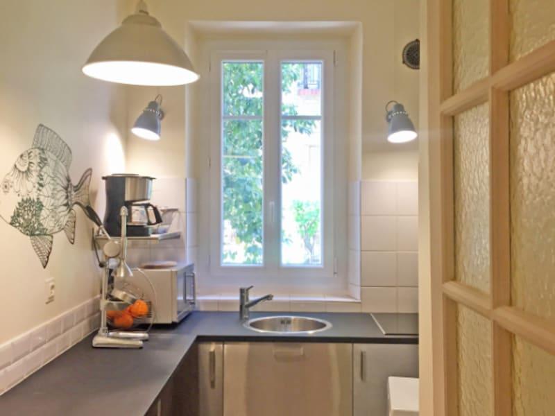 Alquiler  apartamento Clamart 850€ CC - Fotografía 4