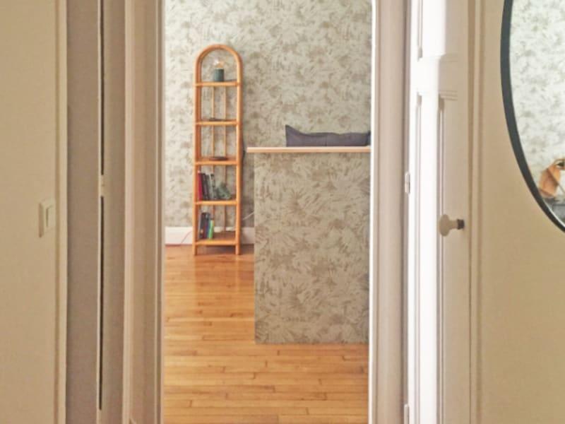 Alquiler  apartamento Clamart 850€ CC - Fotografía 8