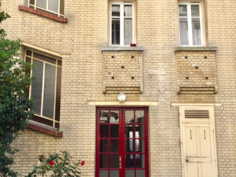Alquiler  apartamento Clamart 850€ CC - Fotografía 9