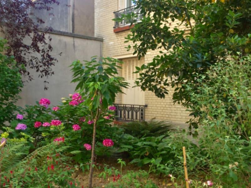 Alquiler  apartamento Clamart 850€ CC - Fotografía 10