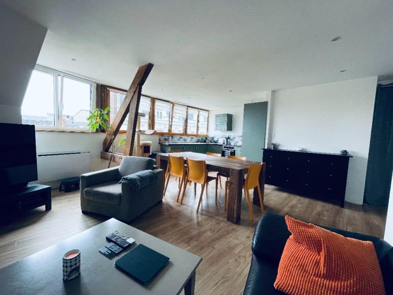 Sale apartment Valenciennes 199000€ - Picture 1