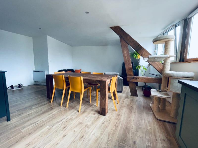 Sale apartment Valenciennes 199000€ - Picture 2