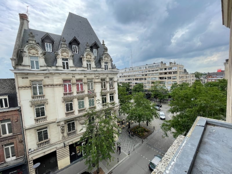Sale apartment Valenciennes 199000€ - Picture 5