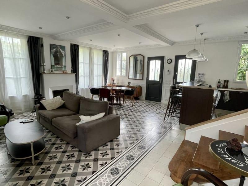 Vente maison / villa Villemomble 549000€ - Photo 5
