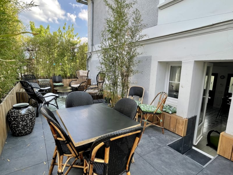 Vente maison / villa Villemomble 549000€ - Photo 11