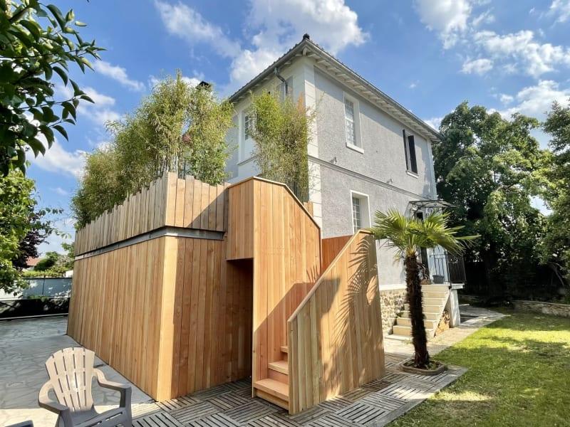 Vente maison / villa Villemomble 549000€ - Photo 3