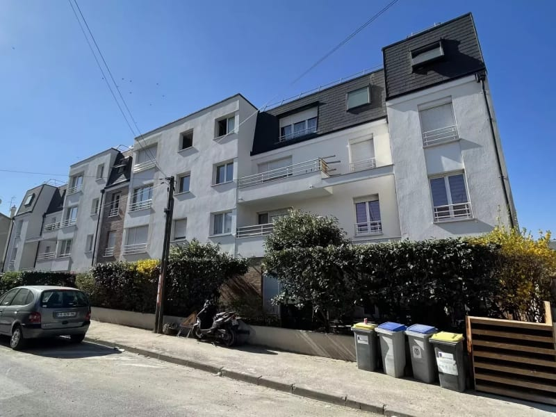 Vente appartement Livry-gargan 232000€ - Photo 1