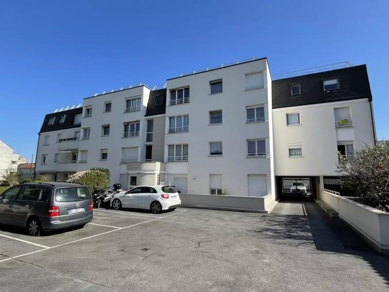 Vente appartement Livry-gargan 232000€ - Photo 2
